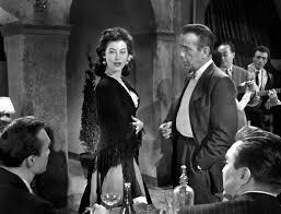 the barefoot contessa glitz noir brattle theatre film notes