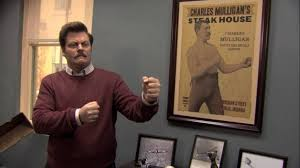 ron swanson birthday quote ron swanson quotes from parks and