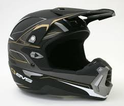 evs motocross helmet joe oehlhof 2007 first look evs takt 981 helmet motocross