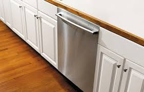 installing a dishwasher in existing cabinets how to install a dishwasher this old house