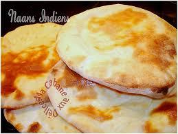 cuisine indienne naan voici une recette facile à réaliser du naan rond et plat