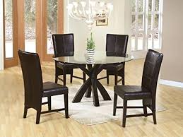 Dining Table  Round Dining Table Set For  Uk Round Dining Table - Round kitchen table sets for 6