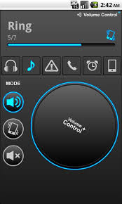 android volume free volume plus apk for android getjar