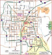 printable map of nevada road map of las vegas city maps inc 2002 categories navigation
