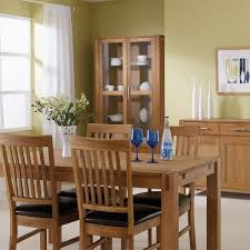 dining table and chairs housing units