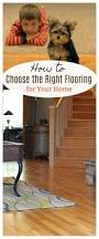 Choosing Laminate Flooring How To Choose The Right Flooring For Your Home The Adventures Of