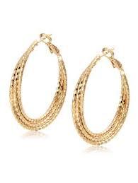 trendy gold earrings gold earrings fashion shop trendy style online zaful