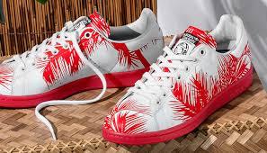 kicks deals official website pharrell x x adidas stan smith