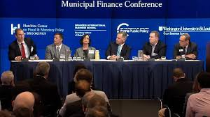Conference 6th Annual Municipal Finance Conference