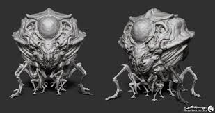 teenage mutant ninja turtles out of the shadows concept art by