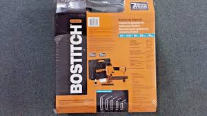 Bostitch Engineered Flooring Stapler by Bostitch Cap Stapler Kit Sb 150 Slbc 1 Ebay