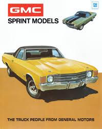 1971 gmc sprint sp 454 blog mcg social myclassicgarage