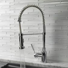 kitchen faucets canada blanco meridian semi professional kitchen faucet 100 images