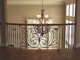 Painting Banister Spindles Black Iron Stair Spindles Awesome Wrought Iron Railing To Give