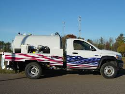 american flag truck the graphic guys custom vehicle wraps in ham lake partial wraps