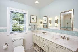Beach Cottage Bathroom Ideas Modish Beach Cottage Bathroom Design Ideas Using White