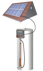 pv electric solar water heating photovoltaics pv