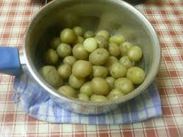comment cuisiner une carpe comment cuire des pommes de terre patate pour la pêche à la
