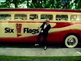 Six Flags Meme - 6 flags commercial youtube
