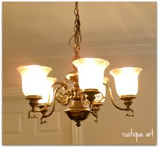 Knowing More About Amazing Dining Room Chandeliers 31 Days Of Before U0026 After Day 9 U201cthe Chandelier U201d