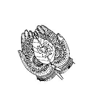 mehndi cards cards clipart mehndi pencil and in color cards clipart mehndi