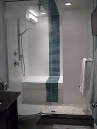 my downstairs bathroom steam shower i love how the teal tile