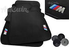 bmw 1 series car mats m sport rear car truck floor mats carpets for bmw 435i genuine oem