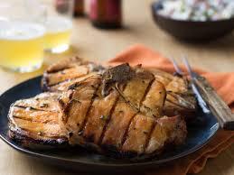 cider brined porterhouse pork chops pork recipes pork be inspired