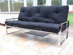steel sofa come bed la musee com