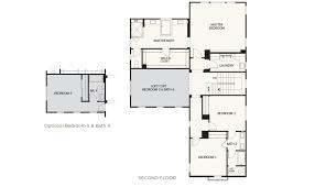 Second Empire Floor Plans Kensington At Park Place Ontario Ca Tri Pointe Homes