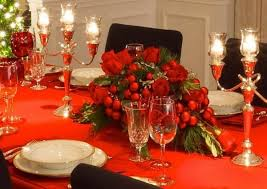 Christmas Table Decoration Images by 921 Best Christmas Tablescapes Images On Pinterest Christmas