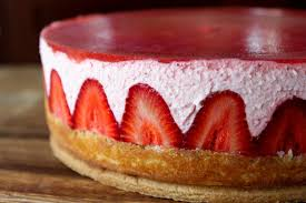 japanese strawberry mousse cake recipe food for health recipes