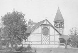 Church Of The Holy Comforter Kenilworth St Paul U0027s Parish Riverside Illinois Anglican Episcopal