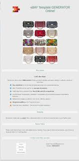 css website template generator eliolera com