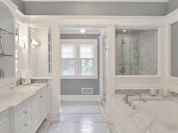 Ideas For Bathroom by Interior How Master Bath Remodel With Marble Wall Decoration And