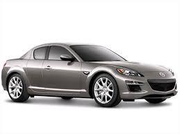 mazda car ratings 2009 mazda rx 8 pricing ratings reviews kelley blue book