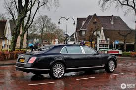 bentley mulsanne bentley mulsanne ewb 2016 18 maart 2017 autogespot