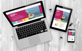 websiten design website design in poole bournemouth dorset from 150