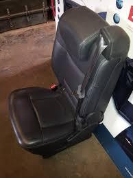 siege espace 4 occasion 7e siège arrière cuir noir espace 4 lecreusetautomobile com