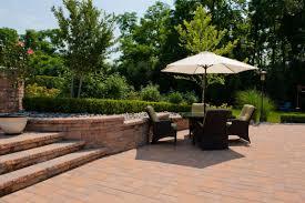patio design u0026 raised patio builders u2013 elite landscapes