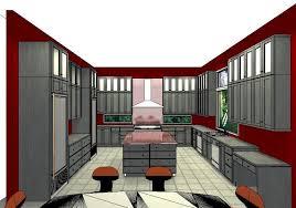 Program To Design Kitchen by Kitchen Design Cad Software 10 Free Kitchen Design Software To