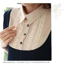 blue long maxi dress patchwork lace short sleeve cotton japanese