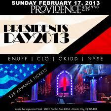 presidents weekend presidents weekend at providence ac priceless nightlife