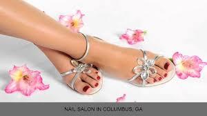 infinity nails nail salon columbus ga youtube