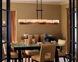 Linear Chandelier Dining Room Linear Chandelier Dining Room Visionexchange Co