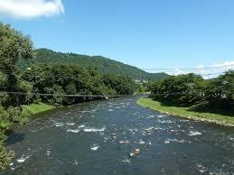 Mabechi River