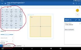 how to use onshape and assembly 13 steps with pictures