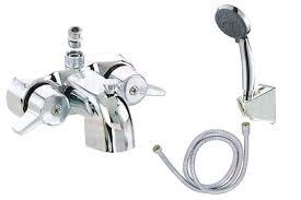 bathtub faucet with handheld shower u2013 wormblaster net