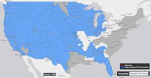 interactive map of the us interactive map loss of indian land