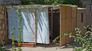 easy sukkah laws for building a sukkah my learning